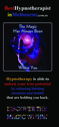 Hypnotherapy Brochure